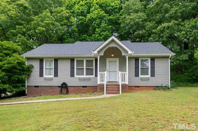 1603 Dogwood Court, Stem, NC 27581 (#2382003) :: Kim Mann Team