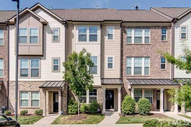 309 Rosapenna Lane, Cary, NC 27519 (#2382019) :: Kim Mann Team