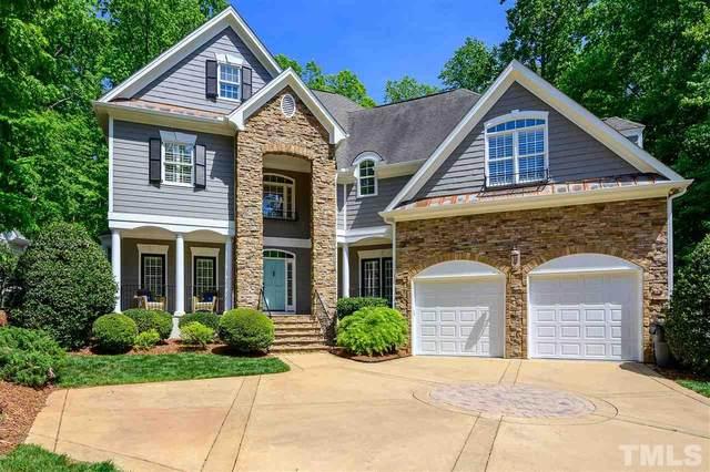 3617 Heritage Creek Drive, Apex, NC 27539 (#2382023) :: Dogwood Properties