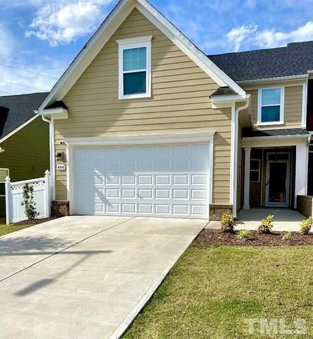 406 Smallwood Drive, Durham, NC 27703 (#2382025) :: Dogwood Properties