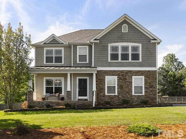 2121 Fairwinds Drive, Graham, NC 27253 (#2382032) :: Kim Mann Team