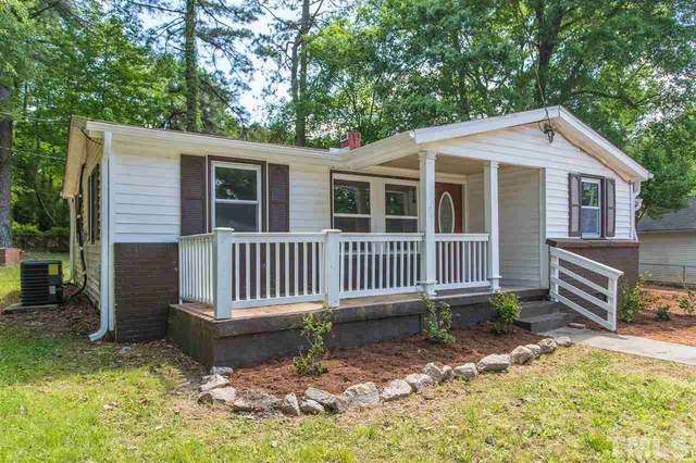 1503 Wiljohn Road, Garner, NC 27529 (#2382034) :: The Rodney Carroll Team with Hometowne Realty