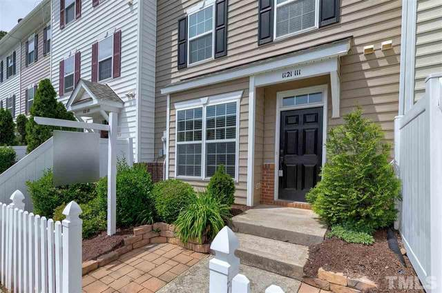 1121 Consortium Drive #111, Raleigh, NC 27603 (#2382036) :: Triangle Top Choice Realty, LLC