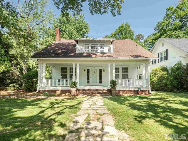 2201 St Marys Street, Raleigh, NC 27609 (#2382052) :: Dogwood Properties