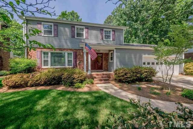 1417 Falls Church Road, Raleigh, NC 27609 (#2382059) :: Dogwood Properties