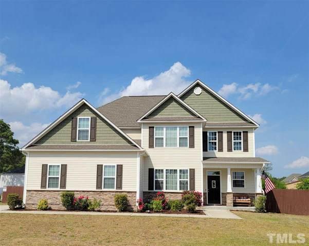 200 Plainfield Drive, Goldsboro, NC 27534 (#2382063) :: The Beth Hines Team