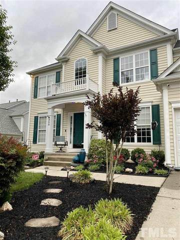 300 Bradson Road, Morrisville, NC 27560 (#2382066) :: Triangle Top Choice Realty, LLC