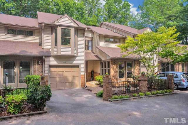 236 Hanover Place, Cary, NC 27511 (#2382069) :: Real Estate By Design
