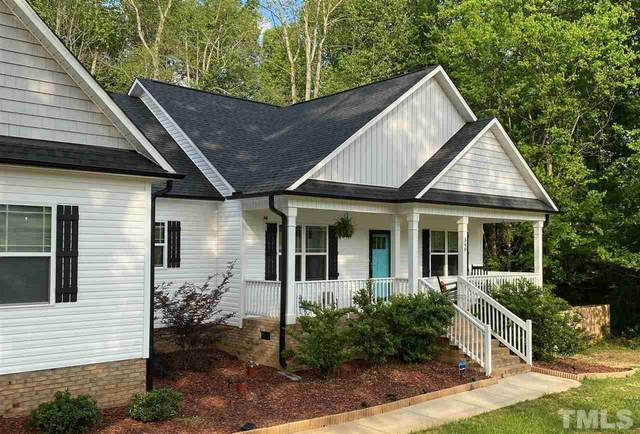340 Norwood Drive, Clayton, NC 27527 (#2382082) :: The Perry Group