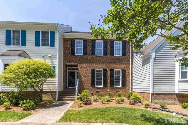125 Skylark Way, Raleigh, NC 27615 (#2382084) :: Dogwood Properties