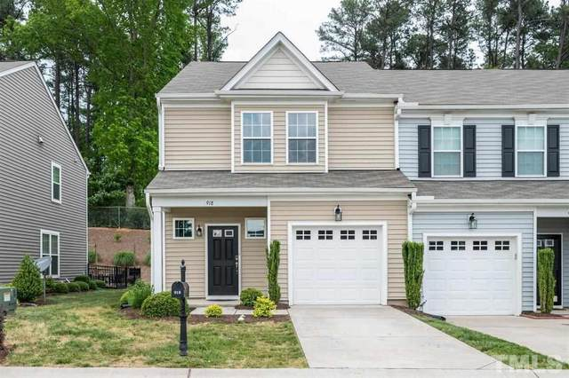918 Consortium Drive, Raleigh, NC 27603 (#2382093) :: Triangle Top Choice Realty, LLC