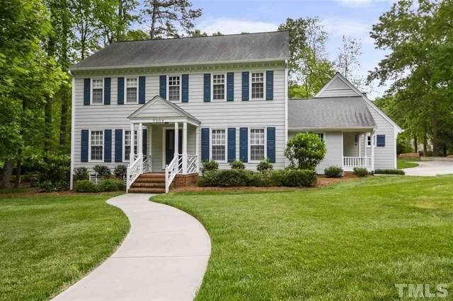 7208 Birchbark Court, Raleigh, NC 27615 (#2382099) :: Dogwood Properties