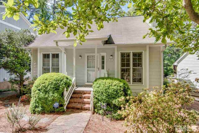2913 Rue Sans Famille, Raleigh, NC 27607 (#2382102) :: The Perry Group