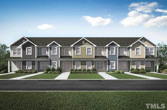 251 Yorktown Lane, Sanford, NC 27330 (#2382106) :: Real Estate By Design