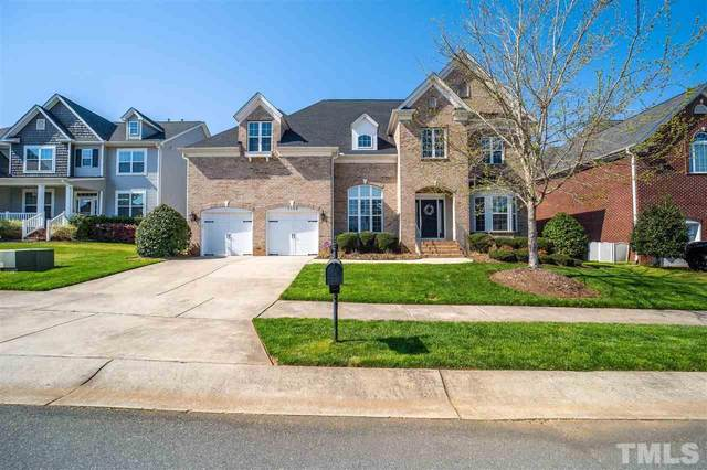 1139 Lael Forest Trail, Burlington, NC 27215 (#2382119) :: Triangle Top Choice Realty, LLC