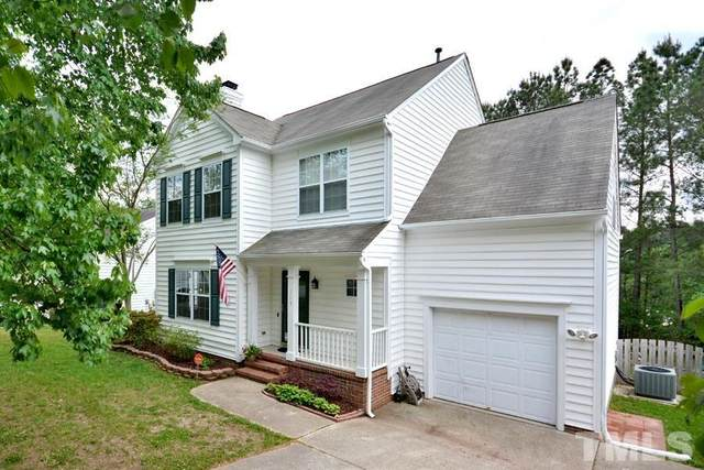 115 Fallenwood Avenue, Durham, NC 27713 (#2382129) :: Steve Gunter Team