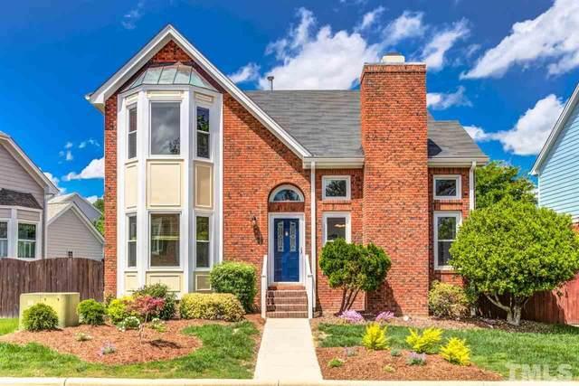 114 Cumberland Green Drive, Cary, NC 27513 (#2382134) :: Dogwood Properties
