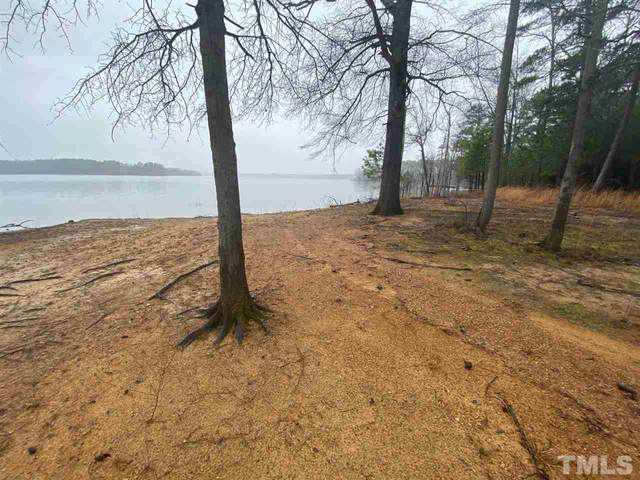 60 Sandpipers Lane, Manson, NC 27553 (#2382147) :: Real Estate By Design
