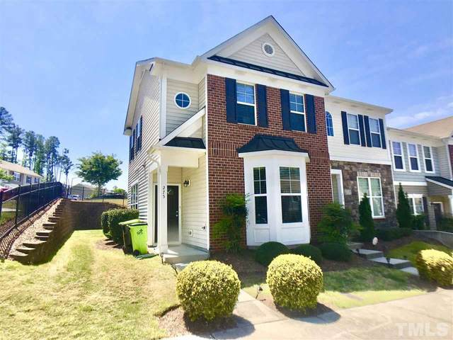 100 Stratford Lakes Drive #275, Durham, NC 27713 (#2382156) :: Dogwood Properties