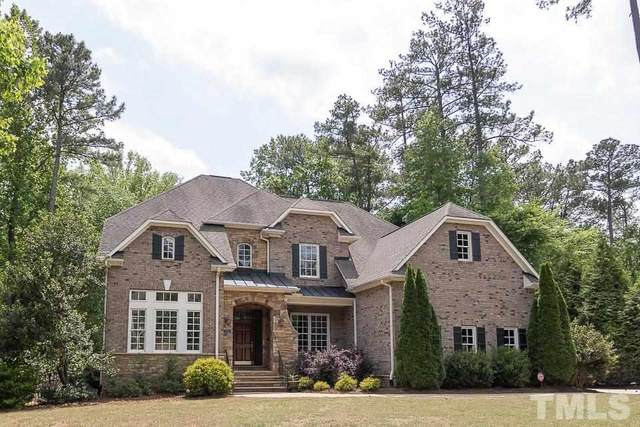 210 Turtleback Crossing Drive, Chapel Hill, NC 21516 (#2382166) :: The Perry Group