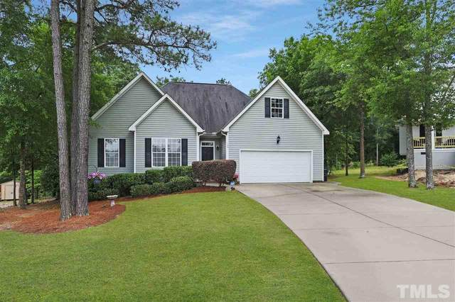 123 Weatherby Court, Angier, NC 27501 (#2382174) :: Dogwood Properties