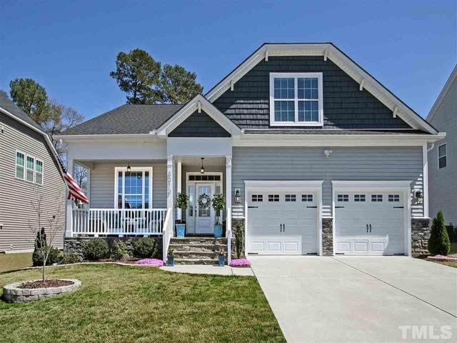 5313 Annabel Drive, Fuquay Varina, NC 27526 (#2382180) :: Triangle Top Choice Realty, LLC