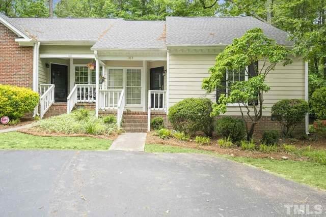 1103 Esher Court, Raleigh, NC 27609 (#2382183) :: Dogwood Properties