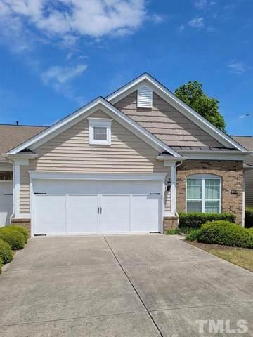 126 Arvind Oaks Circle, Cary, NC 27519 (#2382192) :: Dogwood Properties