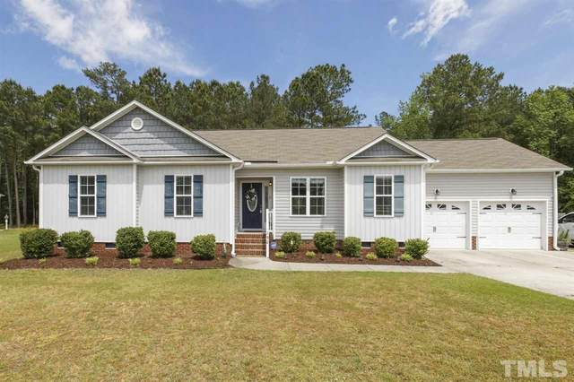192 Meredith Lane, Fuquay Varina, NC 27526 (#2382195) :: Triangle Top Choice Realty, LLC