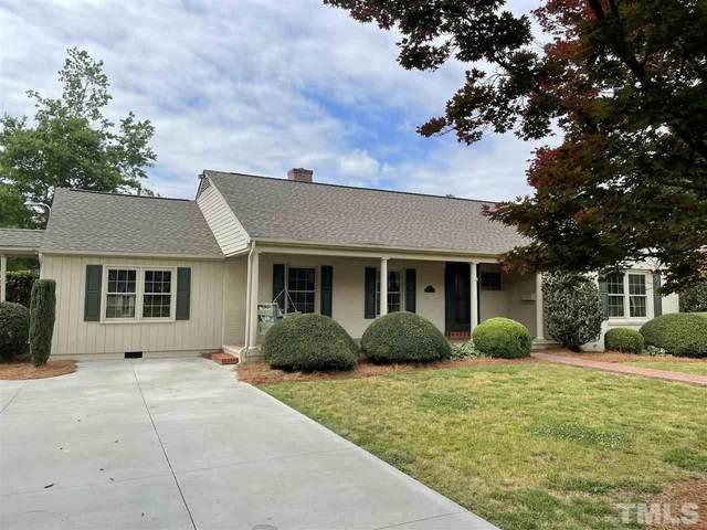 119 Fairfield Circle, Dunn, NC 28334 (#2382198) :: Dogwood Properties