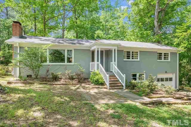 2211 Piedmont Drive, Sanford, NC 27332 (#2382202) :: RE/MAX Real Estate Service