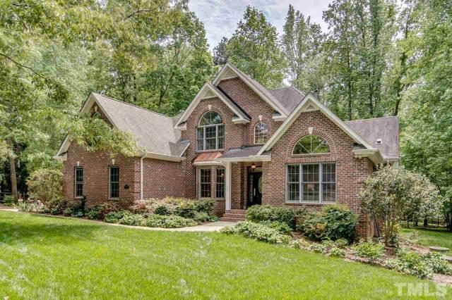 1108 E Hardscrabble Drive, Hillsborough, NC 27278 (#2382203) :: Triangle Top Choice Realty, LLC
