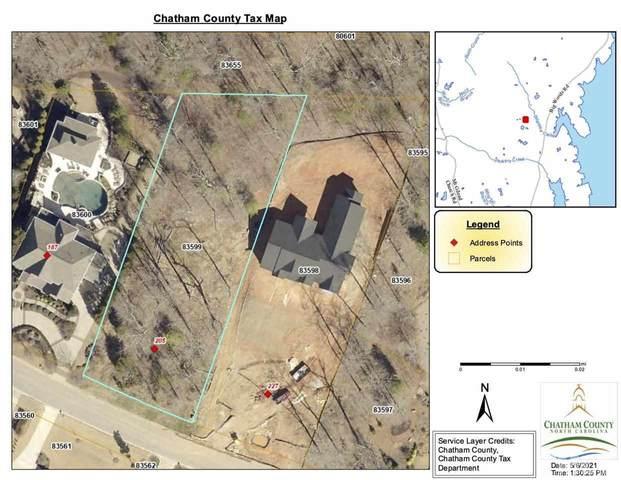 205 Stoney Creek Way, Chapel Hill, NC 27517 (#2382208) :: Triangle Top Choice Realty, LLC