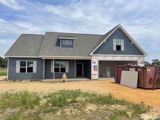 103 Indigo Street, Lillington, NC 27546 (#2382215) :: Dogwood Properties