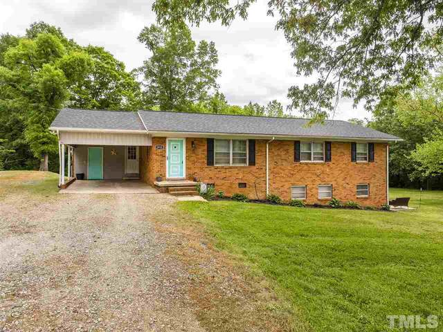 2915 Lake Drive, Burlington, NC 27217 (#2382228) :: The Beth Hines Team