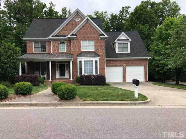224 Walford Way, Cary, NC 27519 (#2382238) :: Dogwood Properties