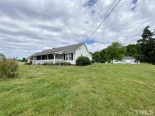 1899 Stewart Farm Road, Henderson, NC 27537 (#2382240) :: Real Estate By Design
