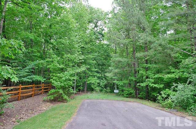1 Margaret Daniel Lane, Chapel Hill, NC 27516 (#2382244) :: Dogwood Properties
