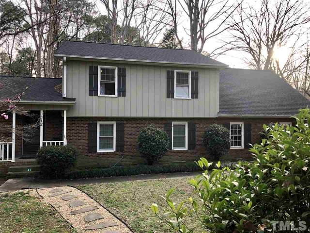 312 Farmington Woods Drive, Cary, NC 27511 (#2382247) :: Dogwood Properties