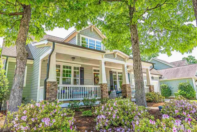 2801 Oakley Woods Lane, Apex, NC 27539 (#2382249) :: Steve Gunter Team