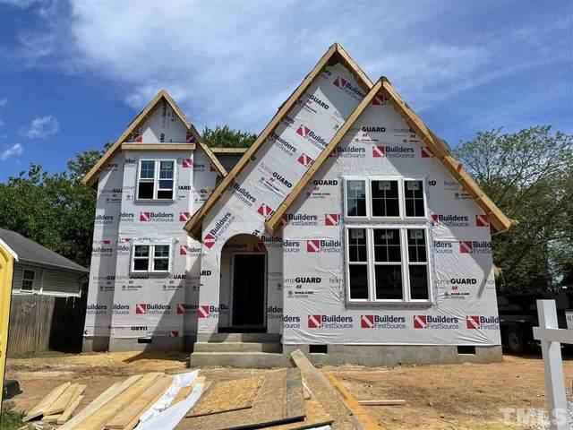 211 Bledsoe Avenue, Raleigh, NC 27601 (#2382255) :: Dogwood Properties