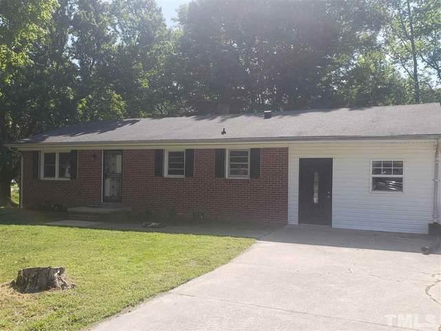 978 Patton Circle, Henderson, NC 27536 (#2382258) :: Triangle Top Choice Realty, LLC
