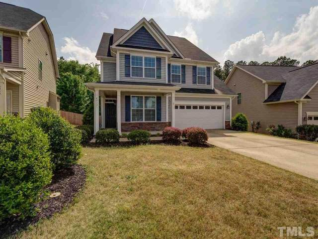 4719 Smarty Jones Drive, Knightdale, NC 27545 (#2382260) :: The Beth Hines Team