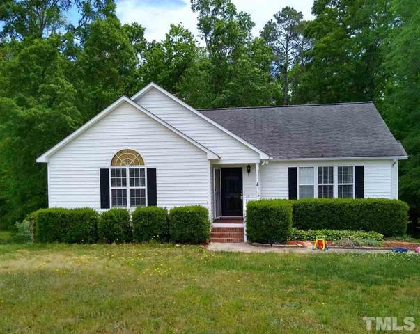 149 Carrie Drive, Clayton, NC 27527 (#2382263) :: Triangle Top Choice Realty, LLC