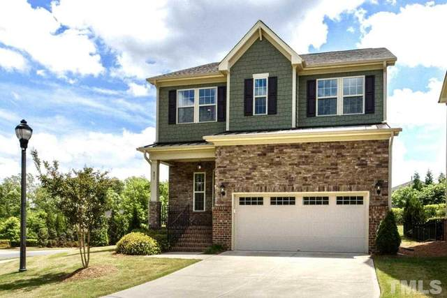 921 Regency Cottage Place, Cary, NC 27518 (#2382264) :: The Beth Hines Team