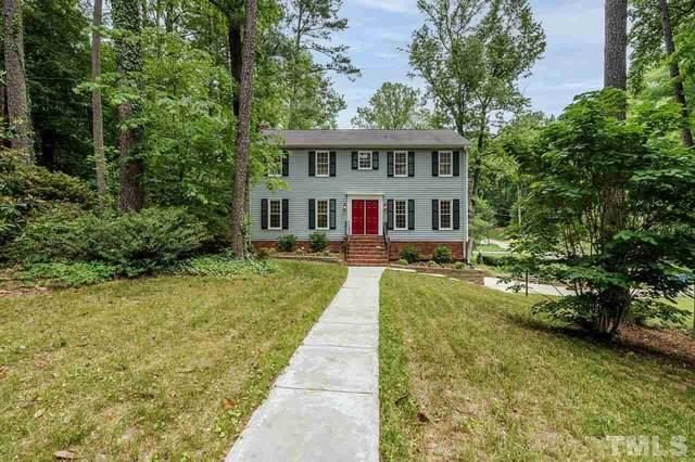 4617 Fernham Place, Raleigh, NC 27612 (#2382276) :: Dogwood Properties