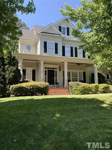 405 Sir Walker Lane, Cary, NC 27519 (#2382277) :: Dogwood Properties
