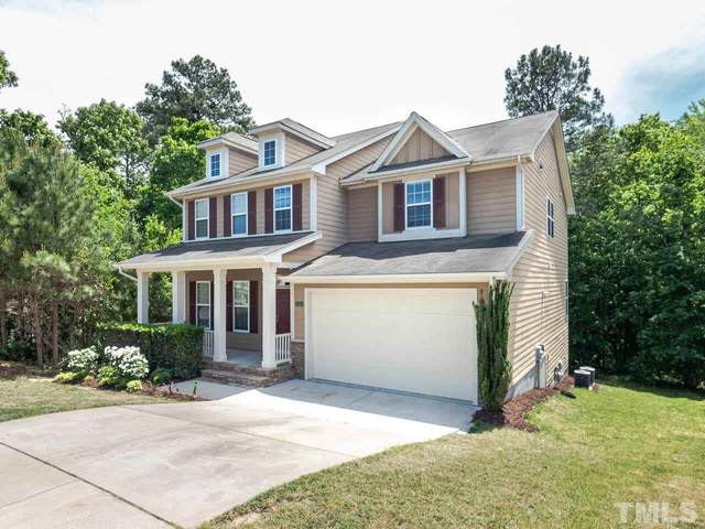 1558 Lake Louise Lane, Fuquay Varina, NC 27526 (#2382278) :: Triangle Top Choice Realty, LLC