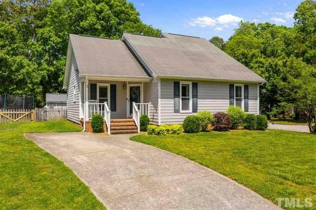 2 Meeting House Lane, Durham, NC 27707 (#2382284) :: Dogwood Properties