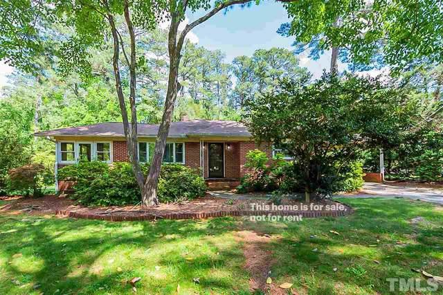 2932 Sparger Road, Durham, NC 27705 (#2382290) :: Dogwood Properties